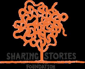sharing-stories-logo